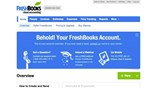 watch trailer video for FreshBooks Essential Training