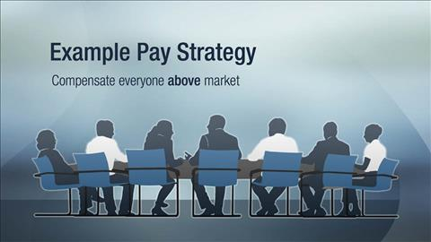 course illustration for Pay Strategy