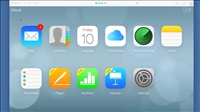 Click to launch the iCloud Essential Training course