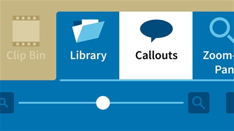 course illustration for Learning SCORM and Tin Can API