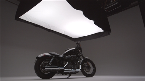 course illustration for Video Product Lighting Techniques