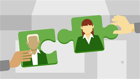 course illustration for Human Resources Foundations