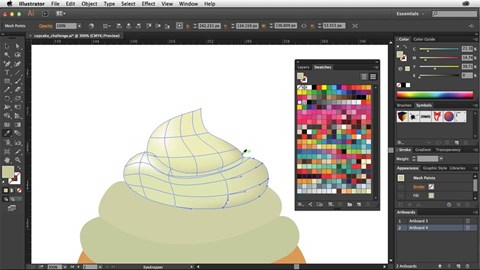 Illustrator - Online Courses, Classes, Training, Tutorials on Lynda