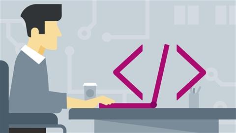 course illustration for Les fondements de la programmation