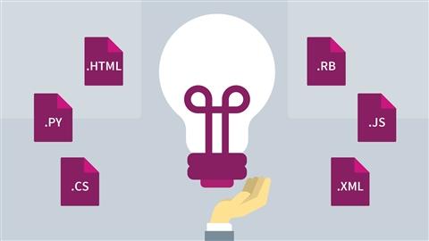 course illustration for Les fondements de la programmation : La conception orientée objet