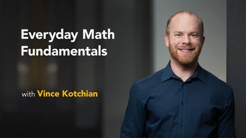 course illustration for Everyday Math Fundamentals