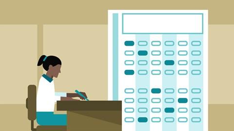 course illustration for Test Prep: SAT