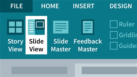course illustration for Learning Articulate Storyline 2