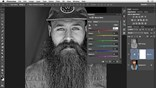 watch trailer video for Black-and-White Project: Using High-Dynamic Range (HDR) Toning for an Edgy Look