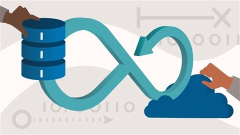 course illustration for Azure for DevOps: Designing a Strategy