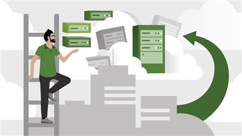 course illustration for Planning for Azure Active Directory