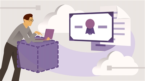 course illustration for Exam Tips: AWS Certified Solutions Architect - Associate (SAA-C01)