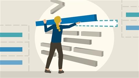 course illustration for ESLint: Customizing Styles