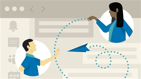 course illustration for Microsoft Teams Tips and Tricks
