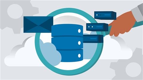 course illustration for Microsoft Cloud Fundamentals: Explore Cloud Services