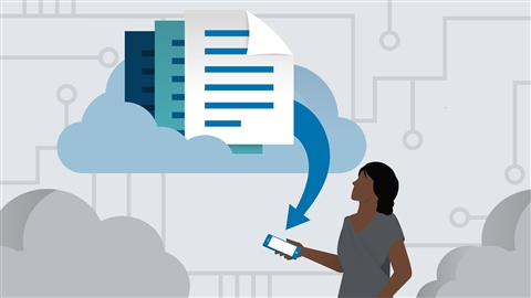 course illustration for Microsoft Cloud Fundamentals: Administering Office 365 and Intune