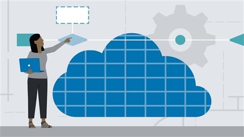 course illustration for CCSP Cert Prep: 1 Cloud Concepts, Architecture, and Design