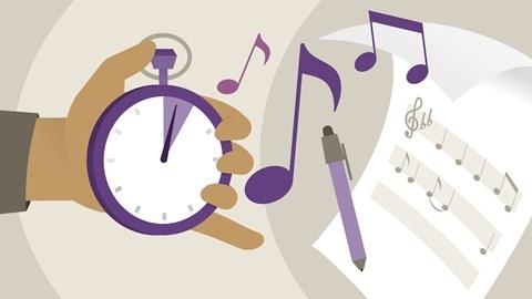 Audio + Music - Online Courses, Classes, Training, Tutorials