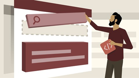 course illustration for WordPress: Building Progressive Themes with WP Rig
