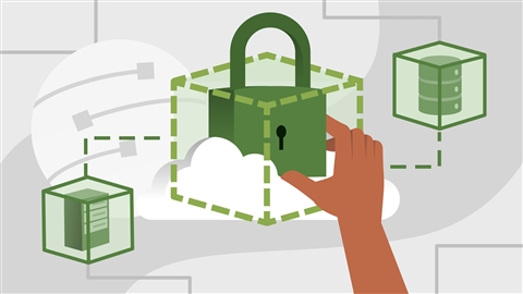 course illustration for AWS Certified Solutions Architect - Associate (SAA-C01): 3 Virtual Private Cloud