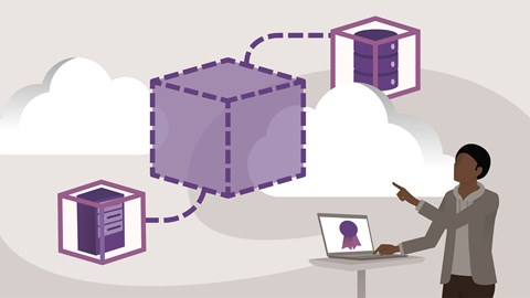 course illustration for AWS Certified Solutions Architect - Associate: 1 Cloud Services Overview