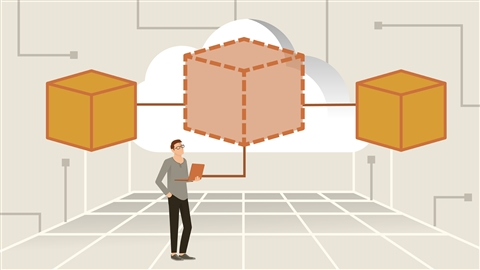 course illustration for AWS Certified Solutions Architect - Associate (SAA-C01): 4 Compute Services