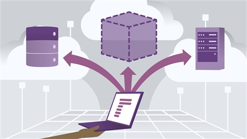 course illustration for AWS Certified Solutions Architect - Associate (SAA-C01): 7 Application Deployment