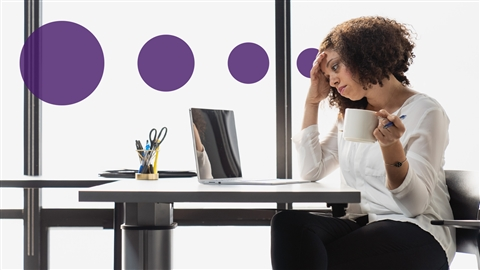 course illustration for Avoiding Burnout