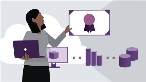 course illustration for Exam Tips: Microsoft Azure Administrator (AZ-103)