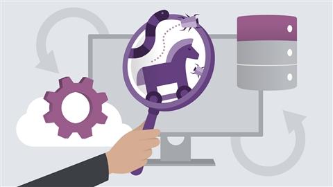 course illustration for CCSP Cert Prep: 4 Cloud Application Security