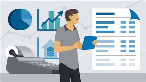 course illustration for Financial Accounting Foundations
