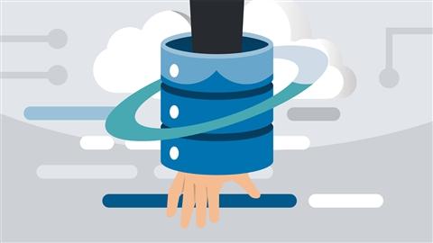 course illustration for Azure Cosmos DB: SQL API Deep Dive