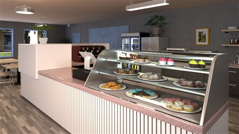 course illustration for 3ds Max: Rendering with Arnold