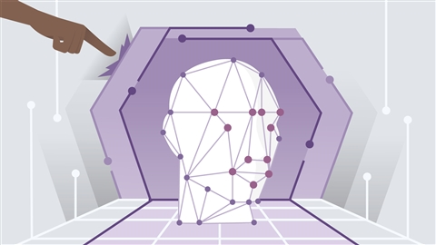 course illustration for Artificial Intelligence for Cybersecurity