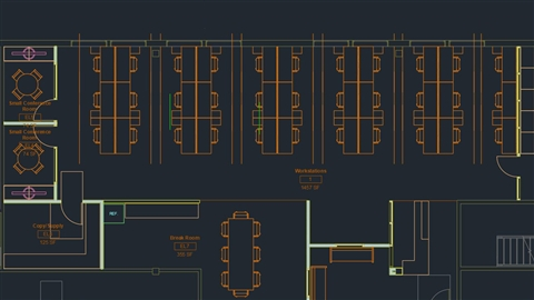 course illustration for AutoCAD 2021 Essential Training