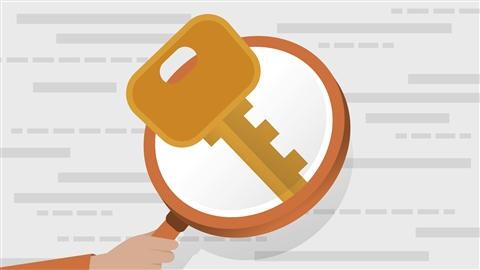 course illustration for SEO: Keyword Strategy