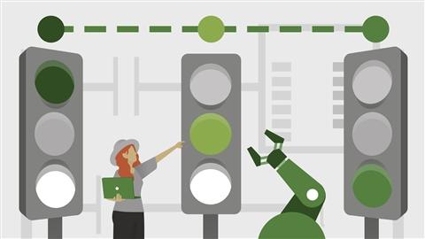 course illustration for PLC Sequencer Logic