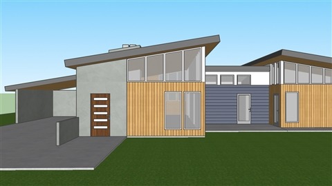 course illustration for SketchUp 2020 Essential Training