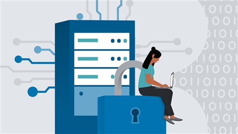 course illustration for CompTIA CySA+ (CS0-002) Cert Prep: 4 Software and Systems Security