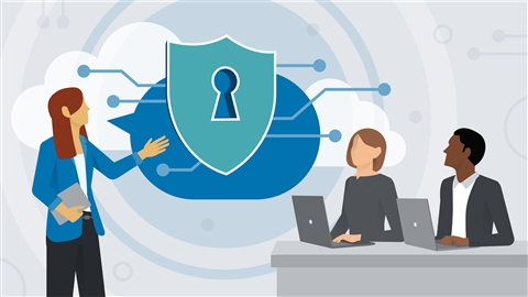 course illustration for Soft Skills for Information Security Professionals