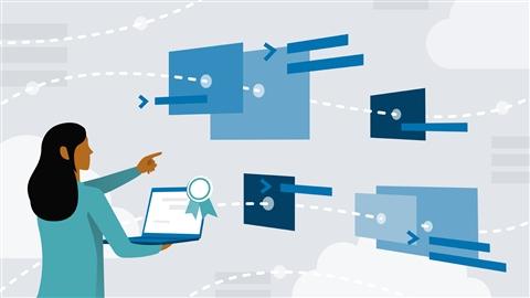 course illustration for Cisco DevNet Associate Cert Prep 2: Understanding and Using APIs