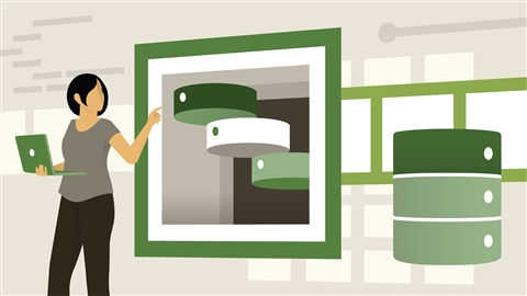 course illustration for Advanced  SQL – Window Functions