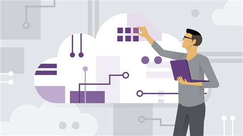 course illustration for CompTIA Cloud+ Cert Prep 1 (CV0-002): Introduction to the Cloud and System Requirements