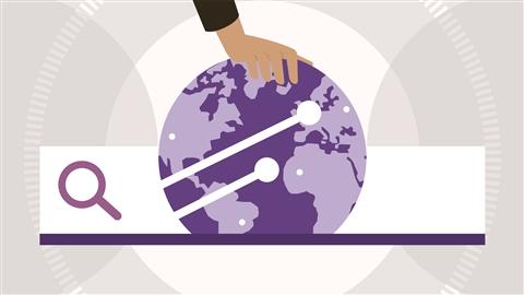 course illustration for International SEO
