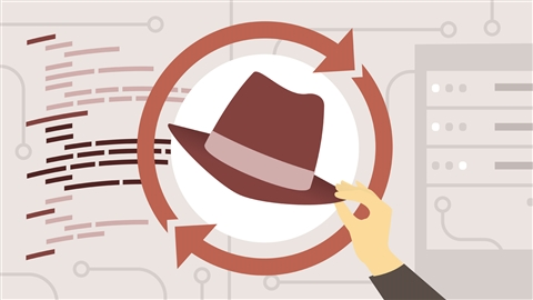 course illustration for Red Hat Certified Engineer (EX294) Cert Prep: 1 Foundations of Ansible