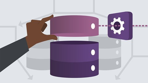 course illustration for Advanced SQL for Application Development