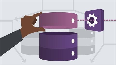 course illustration for Advanced SQL for Application Development