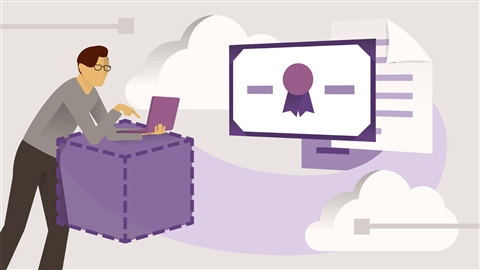 course illustration for Exam Tips: AWS Certified Solutions Architect - Associate (SAA-C02)