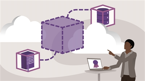 course illustration for AWS Certified Solutions Architect - Associate (SAA-C02): 1 Cloud Services Overview