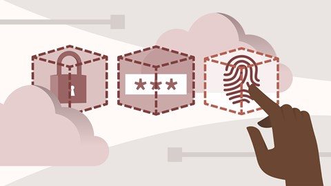 course illustration for AWS Certified Solutions Architect - Associate (SAA-C02): 5 Identity and Access Management